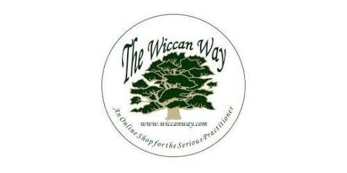 The Wiccan Way coupons