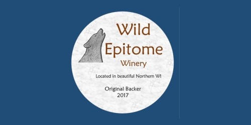Wild Epitome Winery coupons