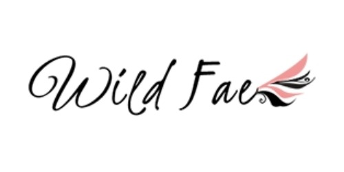 Wild Fae coupons