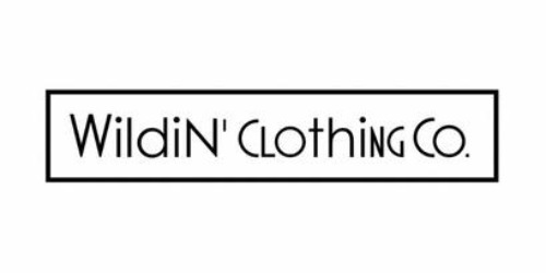 Wildin' Clothing Co coupons