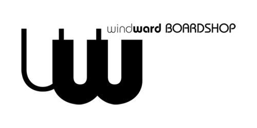 Windward Boardshop coupons