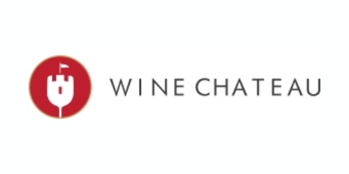 Wine Chateau coupon