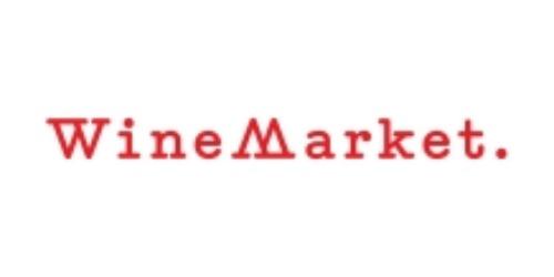 WineMarket coupon