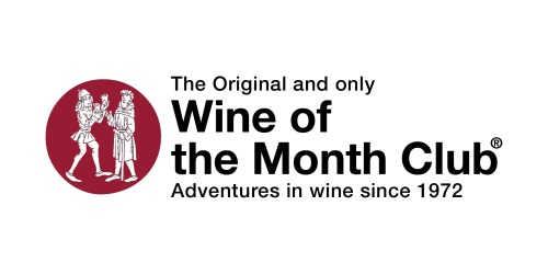 Wine of the Month Club coupon