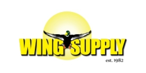 Wing Supply coupons