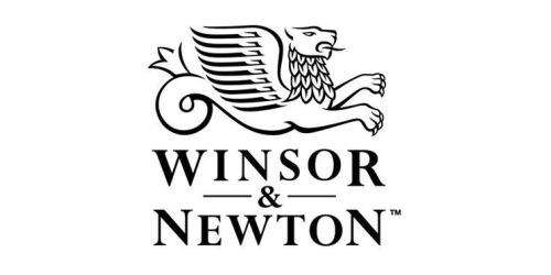 50% Off Winsor & Newton Promo Code (+3 Top Offers) Sep 19