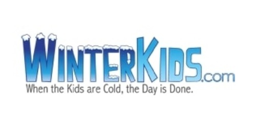 WinterKids.com coupons