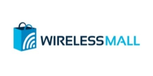 WirelessMall coupons