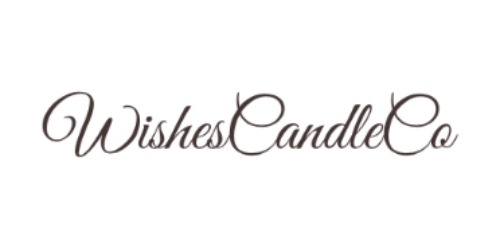 Wishes Candle Co coupons