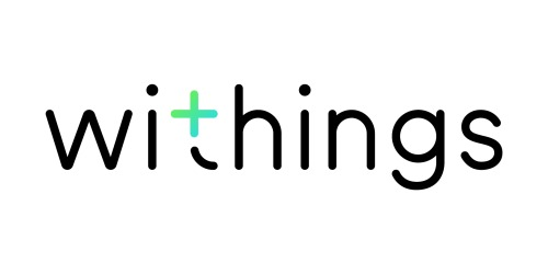 15% Off Withings Promo Code (+8 Top Offers) Aug 19 — Withings com