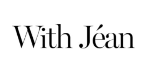 With Jéan coupon