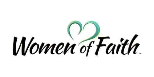 Women Of Faith coupons