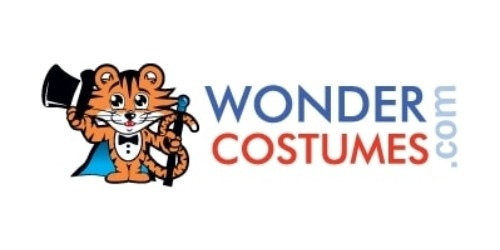 WonderCostumes.com coupons