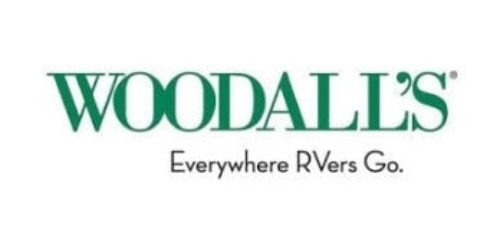 Woodalls coupons
