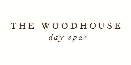 The Woodhouse Day Spa coupons