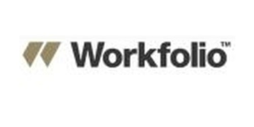 Workfolio coupons