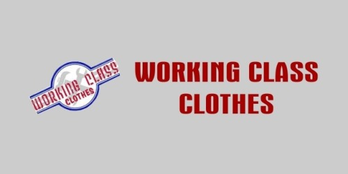 Working Class Clothes coupons