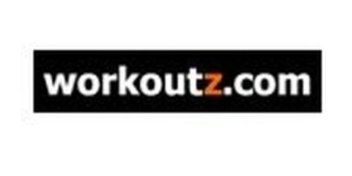 Workoutz.com coupons