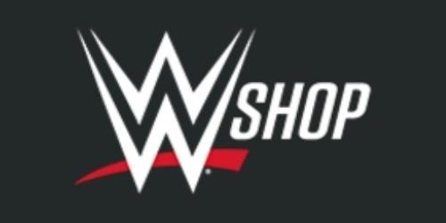 WWE Shop coupons