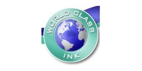 World Class Ink coupons