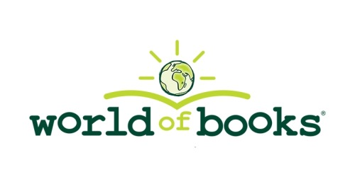 World of Books.com coupons