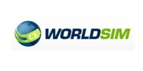 WorldSIM coupons
