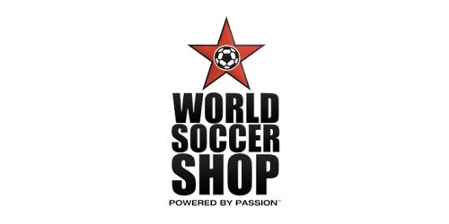 49a57e4a3  20 Off World Soccer Shop Promo Code (+12 Top Offers) May 19