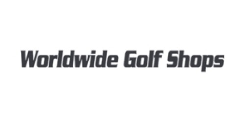 Worldwide Golf Shops coupon