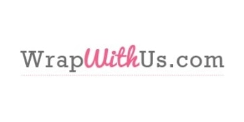 Wrap With Us coupons