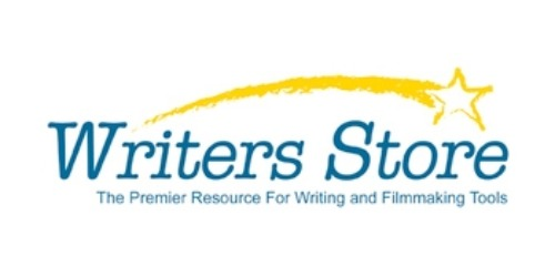 Writers Store coupons