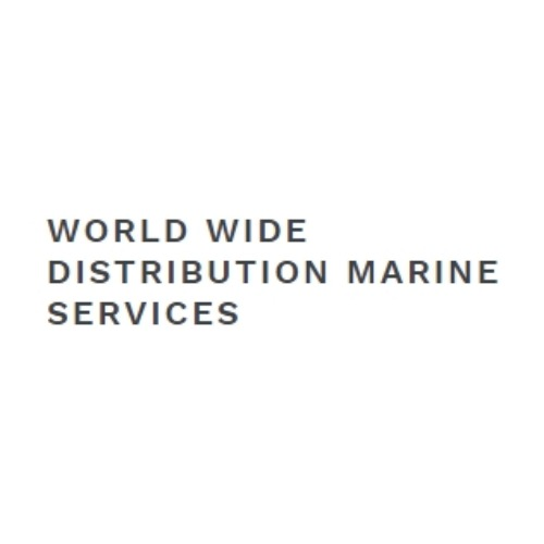 World Wide Distribution Marine Services