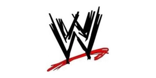 WWE coupons