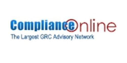 Compliance Online coupons