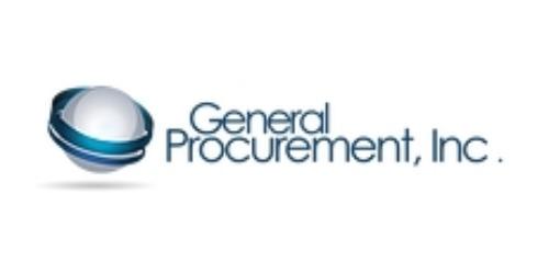 General Procurement coupons