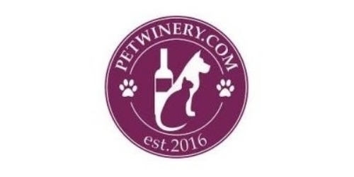 Pet Winery coupons