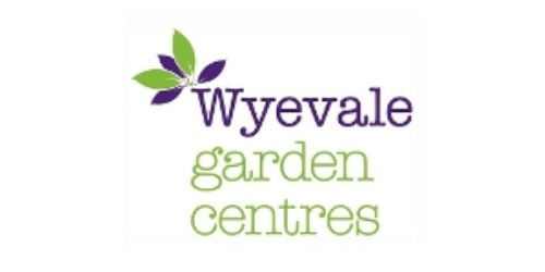 Wyevale Garden Centres coupons