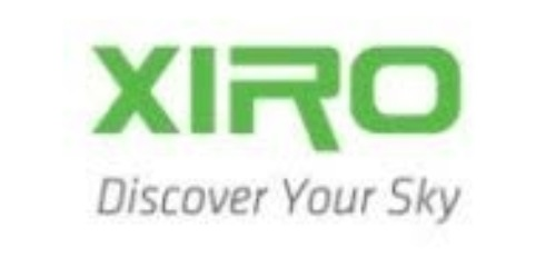 XIRO coupons