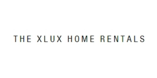 XLUX Homes coupons