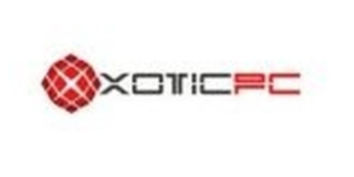 XOTIC PC coupons