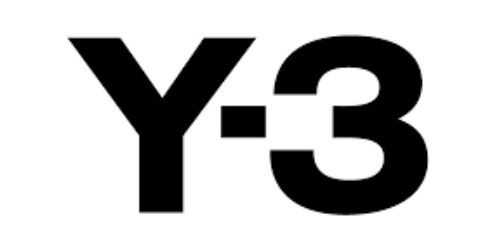 Y-3 coupons