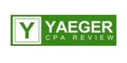 Yaeger CPA Review coupons