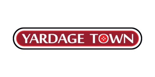 Yardage Town coupons
