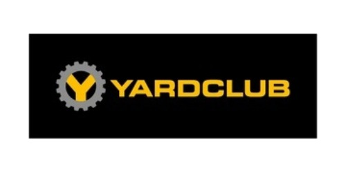 YardClub coupons