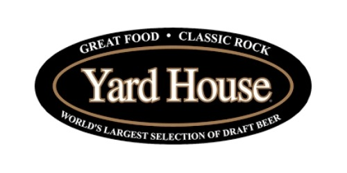 Yard House coupons
