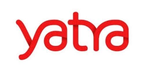 Yatra coupon