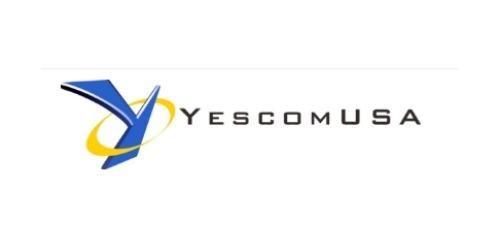 Yescom USA coupon