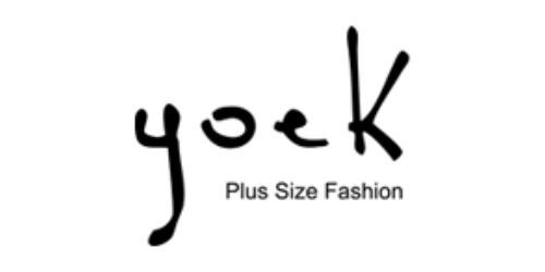 9f27c63b28 75% Off YOEK Promo Code (+8 Top Offers) Mar 19 — Yoek.co.uk