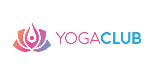 Yoga Club coupons