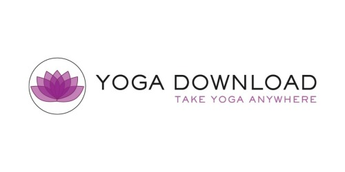 YogaDownload.com coupons