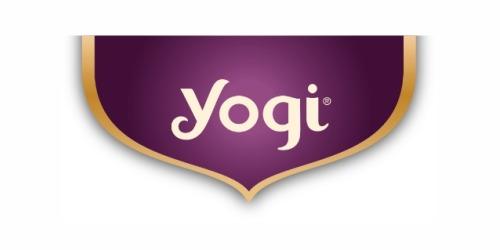 Yogi Tea coupons